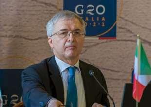daniele franco g20