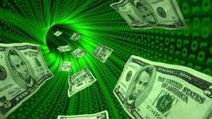 dollaro digitale 5