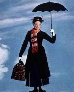 draghi poppins