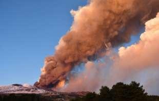 eruzione etna 11