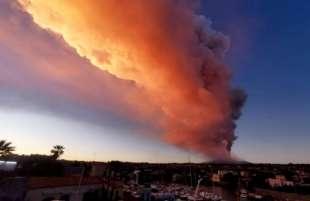 eruzione etna 16