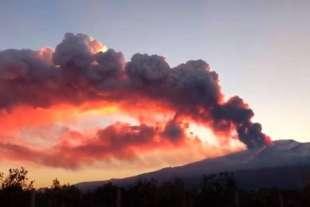 eruzione etna 4