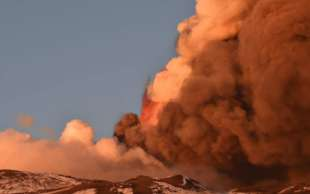 eruzione etna 9