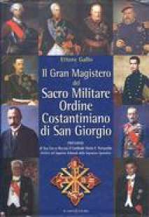 Ettore Gallo libro