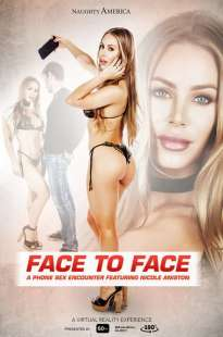face to face nicole aniston