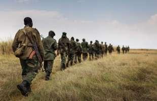 fdlr foca forze democratiche per la liberazione del ruanda