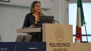 Fiorella Crespi OSSERVATORIO SMART WORKING
