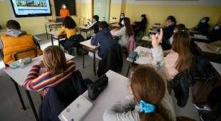 focolai nelle scuole