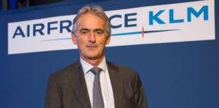 Frederic Gagey Air France