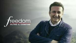 freedom – oltre il confine