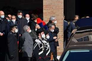funerale di franco marini foto di bacco (1)
