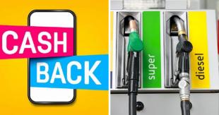 FURBETTI DEL cashback DAL benzinaIO
