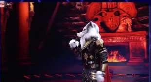 il cantante mascherato 3