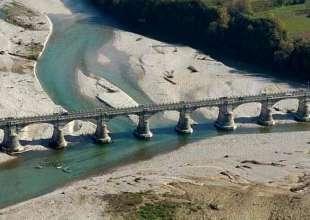 il ponte della tragedia a treviso