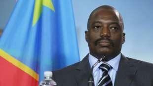 joseph kaliba ex dittatore del congo