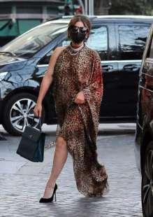 lady gaga a roma