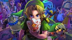legend of zelda majora s mask