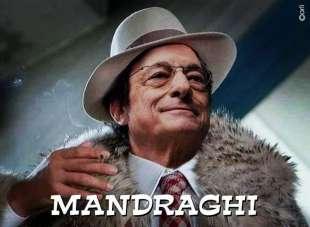 mandraghi