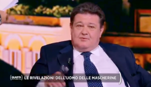MARIO BENOTTI