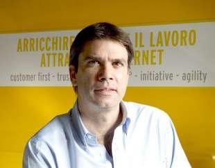 Matteo Melchiorri DI FASTWEB