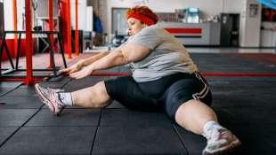 obesi a rischio col covid