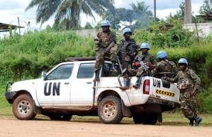 ONU CONGO