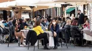 ristoranti pieni a roma