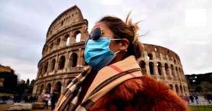 roma senza turisti