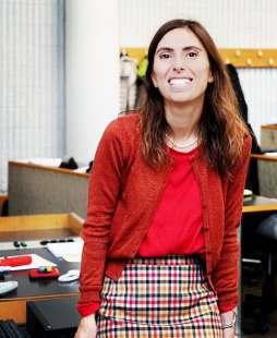 Rossella Cappetta prof di organizzazione aziendale alla Bocconi
