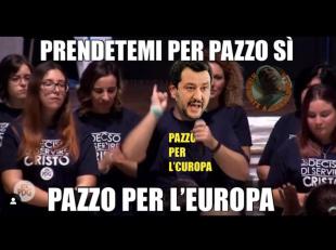 salvini europeista meme 2
