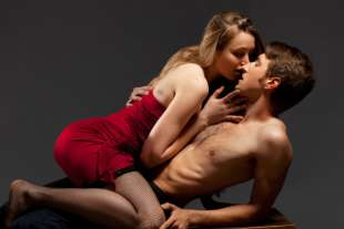 sesso san valentino 2