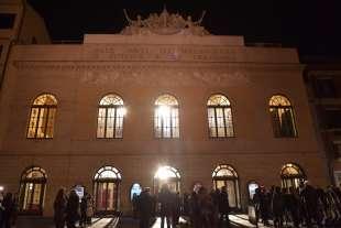 teatro argentina foto di bacco