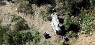 tiger woods incidente 3