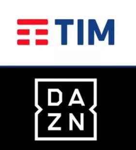 TIM DAZN