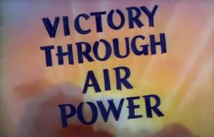 victory through air power di disney 22
