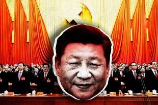 Xi Jinping CINA