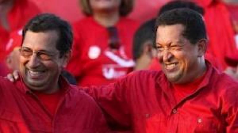 Hugo e adan chavez jpeg - dago fotogallery