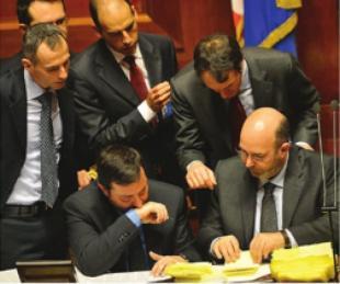 parlamentari del  M5S