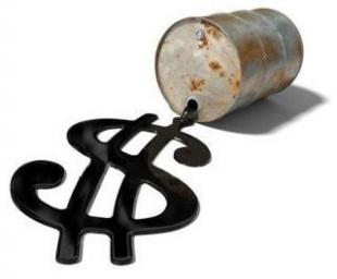 petrolio e dollari