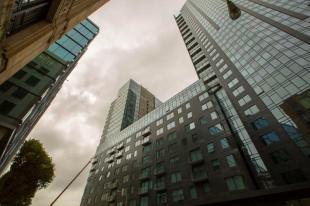 Boom del mercato immobiliare a San Francisco