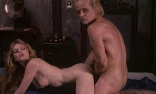 Les fruits de la passion KLAUS KINSKI