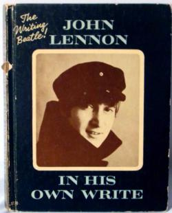 IL LIBRO DI JOHN LENNON