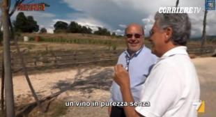 MASSIMO D ALEMA INTERVISTATO DA ALAN FRIEDMAN