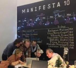SAN PIETROBURGO-MANIFESTA 10