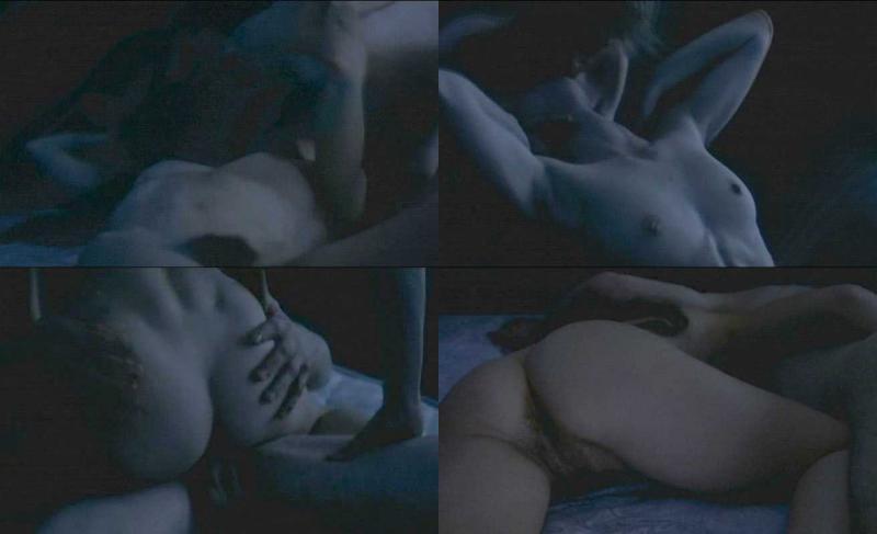 donna eccitante scene sensuali dei film