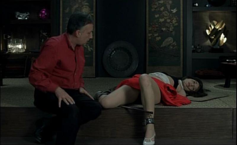 scene di film hot film massaggi porno