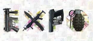 expo armi