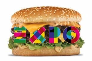 MCDONALDS EXPO