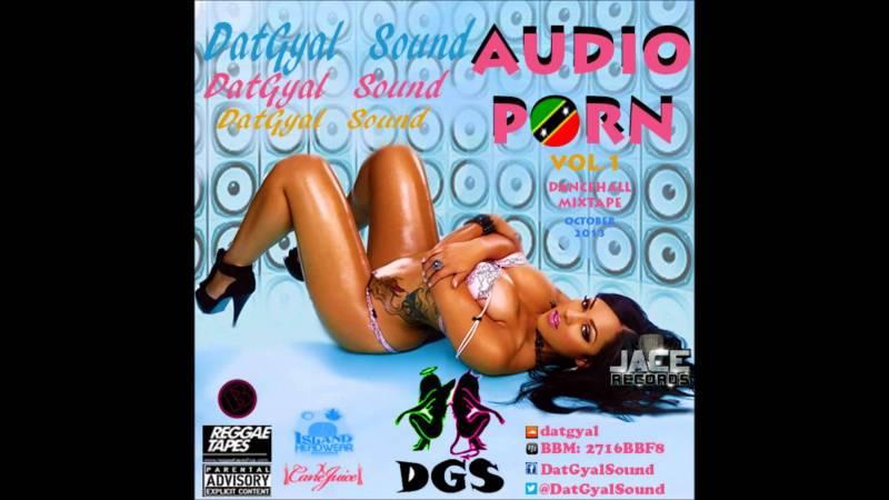 Audio Porno