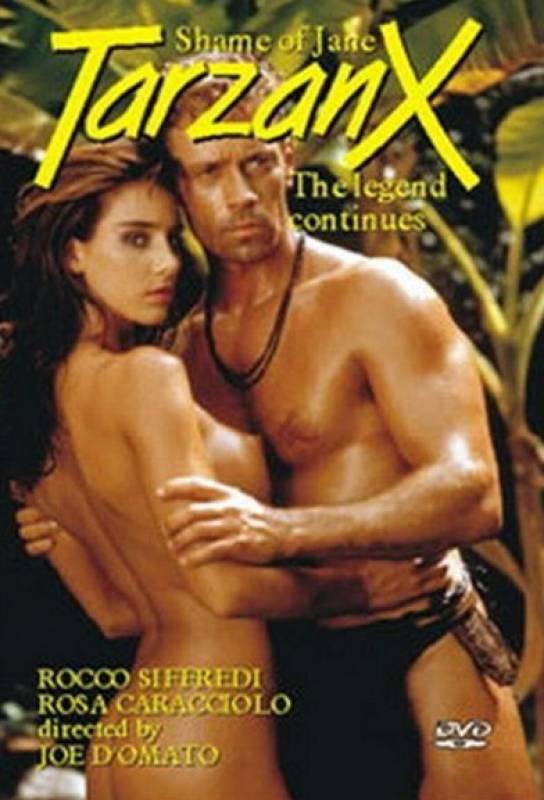 Tarzan X Actores Pictures Porn 102